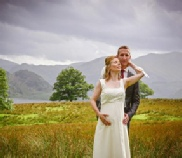 Wedding Photography in Cumbria