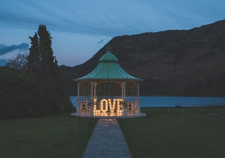 Engagement Photography in Cumbria & the Lakes