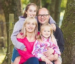 Portrait Photography in Cumbria