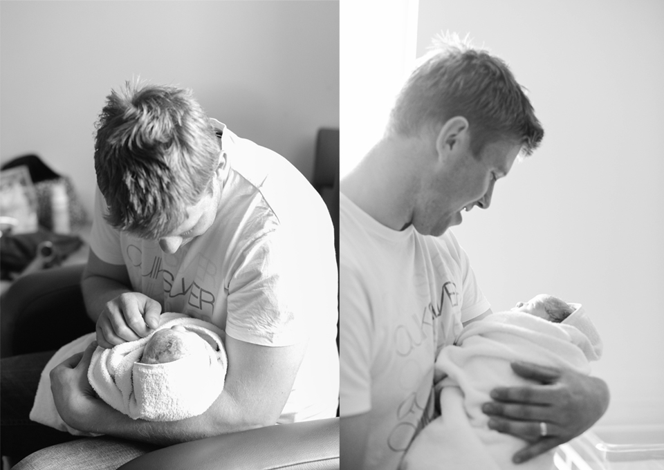Birthing Photography in Cumbria