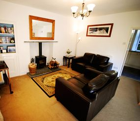 Holiday Cottage Photography in Cumbria