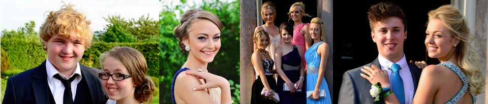 QEGS Prom Photos